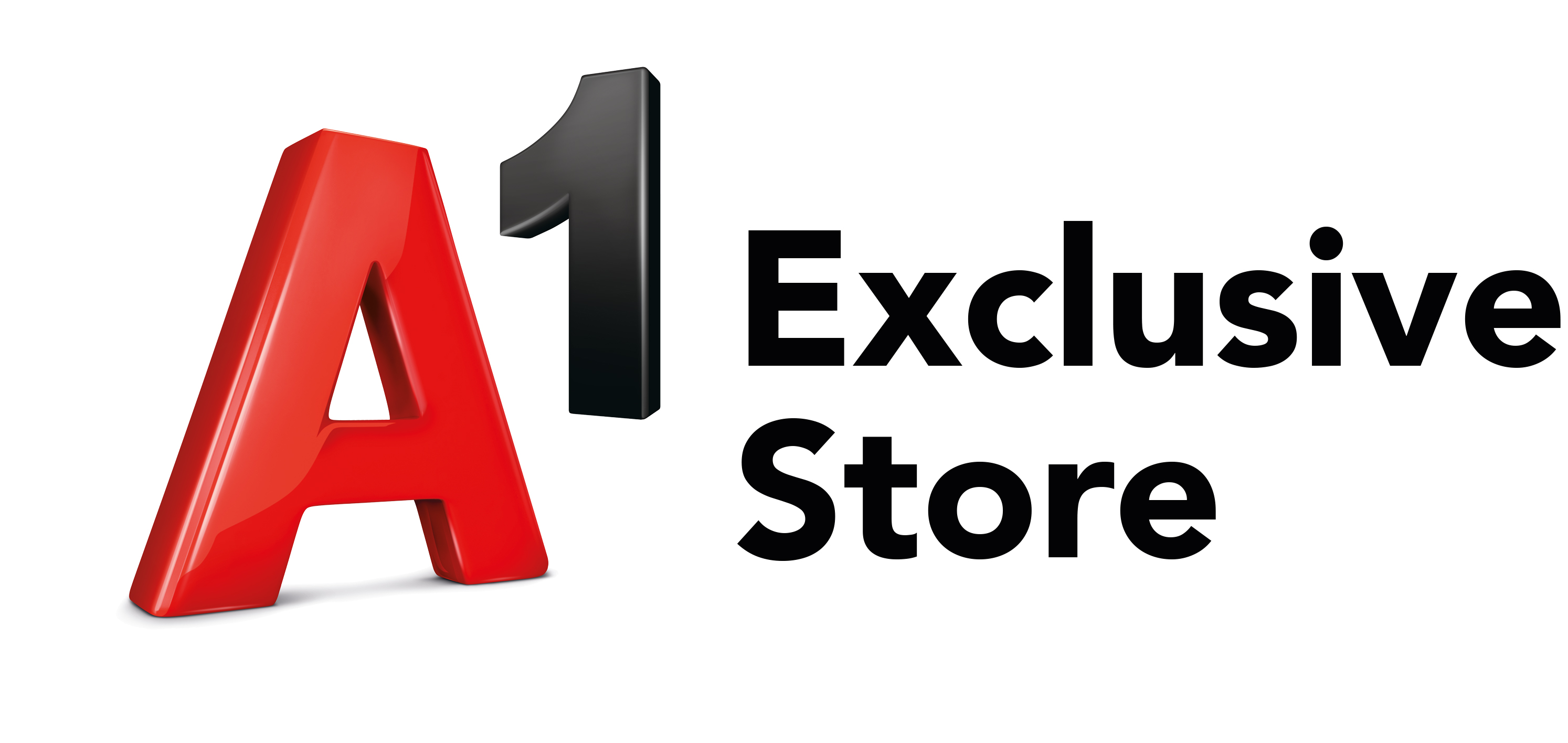 A1 Exclusive Store Logo