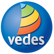 vedes logo sq